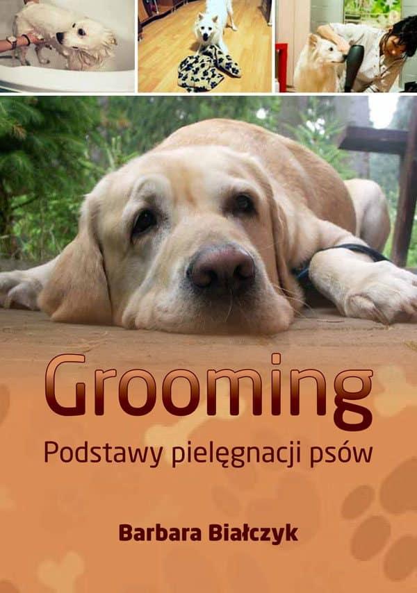 Grooming - podstawy strzyżenia i pielęgnacji psów