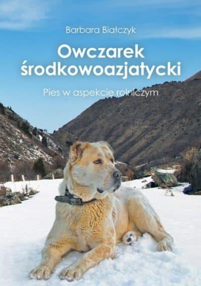 Owczarek środkowoazjatycki - Barbara Białczyk (psi fryzjer)
